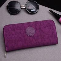 2015 NEW Fashion Famous Brand Evening Bag Women Wallets Female Long Design Purse Kippl Handbag Luxury Bolsos Mujer Carteira