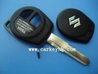 Hot sale with Best quality Suzuki SWIFT remote key shell for suzuki liana