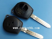 Hot sale with Best quality Suzuki SWIFT remote key shell for suzuki swift