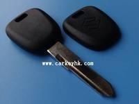 Hot sale with Best quality Suzuki transponder key case for suzuki sx4
