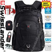 SwissLander,Swiss Lander,15.6 inch laptop backpack,notebook back pack,casual school backpacks for macbook 17'',notebook 15.6''