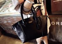 Women Luxury Brand Leather Fashion Vintage Evening Handbags Office Messenger Shoulder Bag Bolsas Femininas Ladies Bolsos Mujer