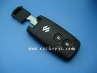 Hot sale with Best quality Suzuki swift smart key with ID46 chip 315Mhz for suzuki swift