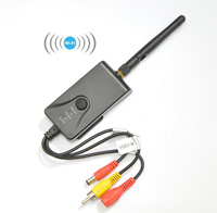 Wifi car camera transmitter Wifi Video Transmission for Car Bakup Camera- WIFI FPV Transmitter Cctv Compatible Android / IOS APP