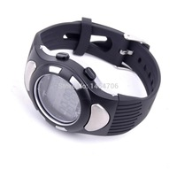 Waterproof Strapless Heart Rate Monitor