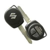 Hot sale with Best quality Suzuki SWIFT remote key shell ID46 chip 315Mhz for suzuki burgman