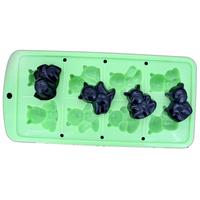 5pcs/lot bears ice lattice mold mold mold mold chocolate ice cream ice cream