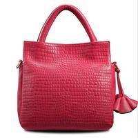 2014 New Stone Pattern Women Handbag Designer Handbags High Quality Gennine Leather Bag Casual Bag Messenger Bag Shoulder Bag