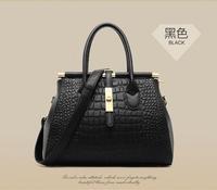 hot sell 2014 women messenger bag new women handbag fashion genuine leather bag portable shoulder bag  bolsas women leather bag