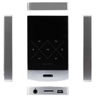 Free Shipping With Tracking Number COLORFLY C3 24bit 4GB WAV APE FLAC MP3 HiFi Music Player
