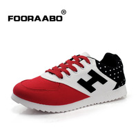 Free Shipping New Fashion Winter Breathable Casual Rubber Bottom Canvas Lace-up Mixed Colors Sport Couple Men Shoes Women Shoe