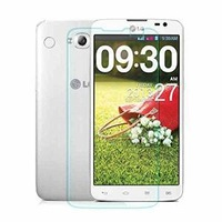 Tempered Glass LCD Screen Protector for LG G pro LITE D684