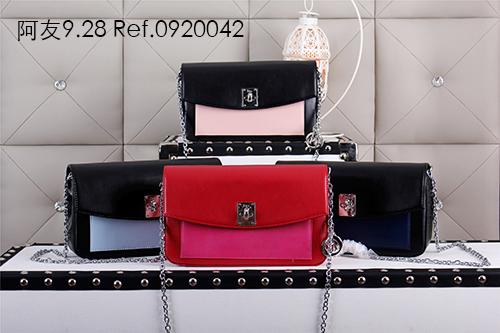 2015 new fashion Brand new small handbags summer leather handbag messenger shoulder bag woman bag of free shipping(China (Mainland))