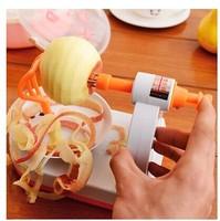 Hand stainless steel peeling machine fruit peeling machine
