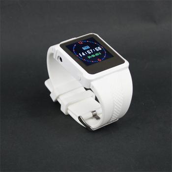 Мода классная музыка наручные часы AD668 спортивный mp3-mp4-плеер FM радио музыка часы , построенные в 4 ГБ памяти