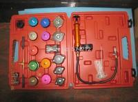 21pcs type Car Radiator Water Pressure Cooling System diagnosis Kit