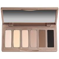 2014Hot sales new makeup Nake Basics eyeshadow palette rich 6 color nk palettes eye shadow paleta de sombra M25011