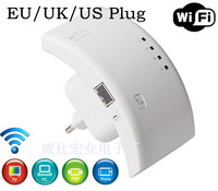 300Mbs Wireless Wifi Repeater 802.11N/B/G Network Wifi Router Expander W-ifi Antenna Wi fi Roteador Signal Amplifier Repetidor