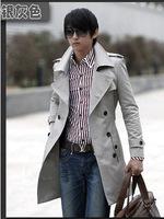The new trend of men's windbreaker coat