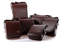 2014 HOT SELL FREE SHIPPING Top Quality PU Leather Men bag,shoulder bag,bag for men,Briefcases,Men Messenger bags