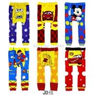36 Style 2015 new style ! BUSHA Baby Pants kids Baby Clothing Leggings Cotton PP Pants Baby kids boys girls Pant