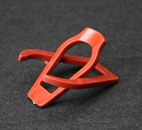 10 Pieces Smoking Pipe Holder Best Red Plastic Holder Smoking Pipe Stand Best Smoking Accessory