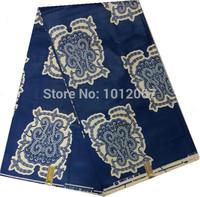 (6yards/lot) STZ12-5! fashionable African waxed cloth,best quality batik wax fabric for dress !holland wax cotton