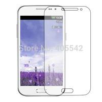10X LCD Screen Protector Guard Cover Film Shield For Samsung i8552/i8558/i869 E4132 Y