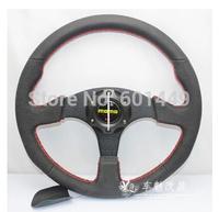 MOMO Racing Wheel modified athletics PU- 14 inch / 35CM