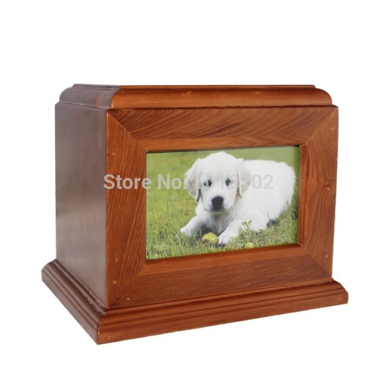 Pet Cremation Urns Wood Free Ship Pet Cremation Urns