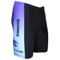 Free Shipping New Paladin Wear Men short  Jersey Sharks Bike Men's Cycling 20% Polyester and 80% Lycra