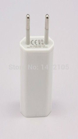 Beautiful CE certification supply AC 100-240v;50/60Hz DC 5v 0.15A plastic box USB Direct Charger(China (Mainland))