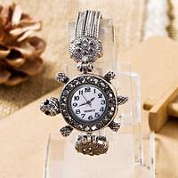 2014 New Fashion Ladies Elegant Bracelet Watch Luxury Full Stainless Steel Quartz Watch Charm Watch Women Dress Watch1082