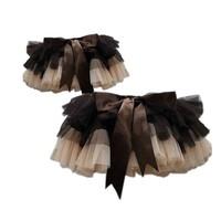 Wholesale - girls gauze short skirt bowknot rminiskirt matching skirts baby skirt hot Cotton Printing Vest Veil Cute Baby skirt