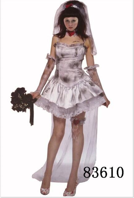 Halloween Zombie Costumes For Women Women Halloween Costume
