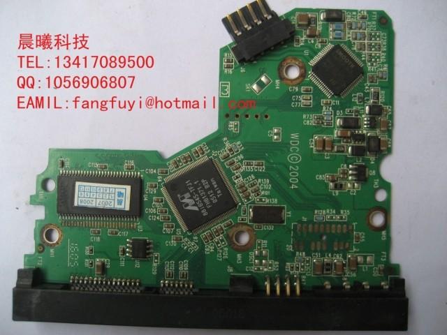 Free shipping > Original 800JD / 1600JS / 2060-701335-005 / 003/006/007 drive circuit board(China (Mainland))