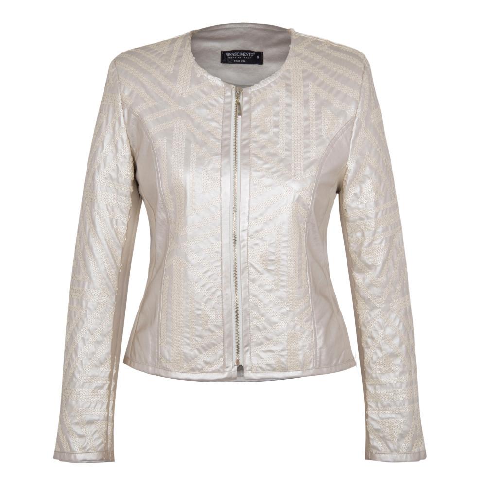 1шт rinascimento фантазии блесток пиджак пальто