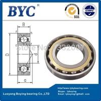 BYC 7214 Angular Contact Ball Bearing (70x125x24mm) High rigidity Electric Motor Bearing