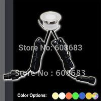 Customized order for Mr. Kevin Spiteri(Free Shipping LED Deck Lights: Including 10 pcs lights+4pcs T connector+4pcs end Cap)