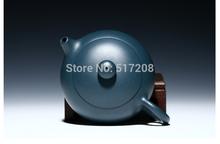 Chinese yixing purple clay tea set handmade mini tea pot good quality marked pot with infuer