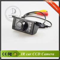 IR car CCD camera car parking aid with high quality