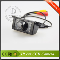 IR car CCD camera car parking aid with high quality