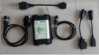 Latest 88890300 Vocom Interface PTT2.03 + D630 Laptop
