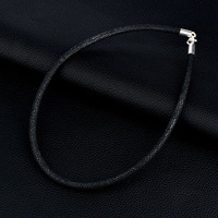 Very Thai pearl skin leather with chain three color options natural wild fashion jewelry