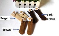 Free shipping classic chair leg sleeve Table leg sleeve/wood  floor Protective sleeve 16pcs