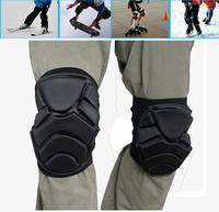 Protective Knee Special Soft Roller Skating Knee Comfortable Padded Skiing Skating Snowboard Impact Protection SKT-004