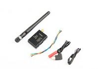 5.8GHz 500mW 32CH FPV Mini AV Transmission Transmitter TS58500 TX