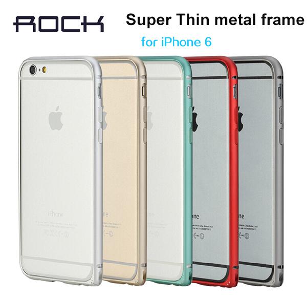 Чехол для для мобильных телефонов Rock Apple iPhone 6 /iPhone6 for iphone 6 4.7 чехол для для мобильных телефонов iphone 6 apple iphone 6 5 5 for iphone 6 6plus