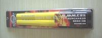 2pcs/pack Jianle EVA nunchakus for adult, safety training sticks, free shipping