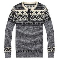 Free shipping plus size XXL XXXL 4xl 5xl 6xl 7xl 8xl mens clothing fat man casual shirt brand trend thickening sweater sweaters